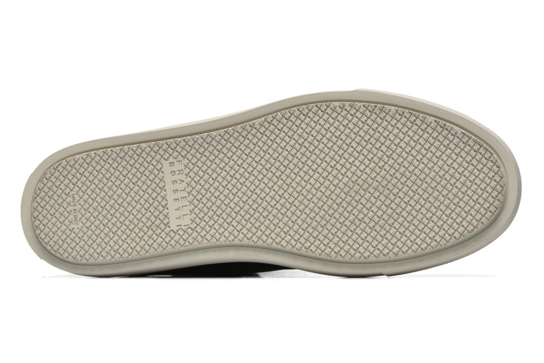 Sneaker Fratelli Rossetti Vita schwarz ansicht von oben