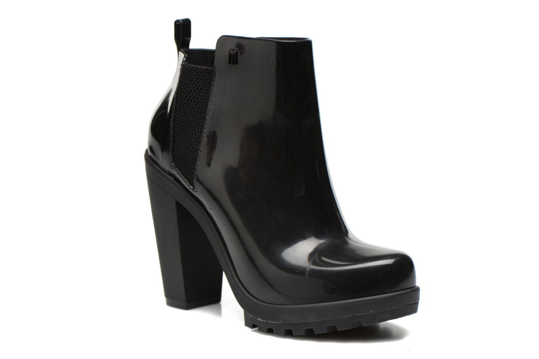 Bottines et boots Melissa Melissa Soldier II Noir vue détail/paire