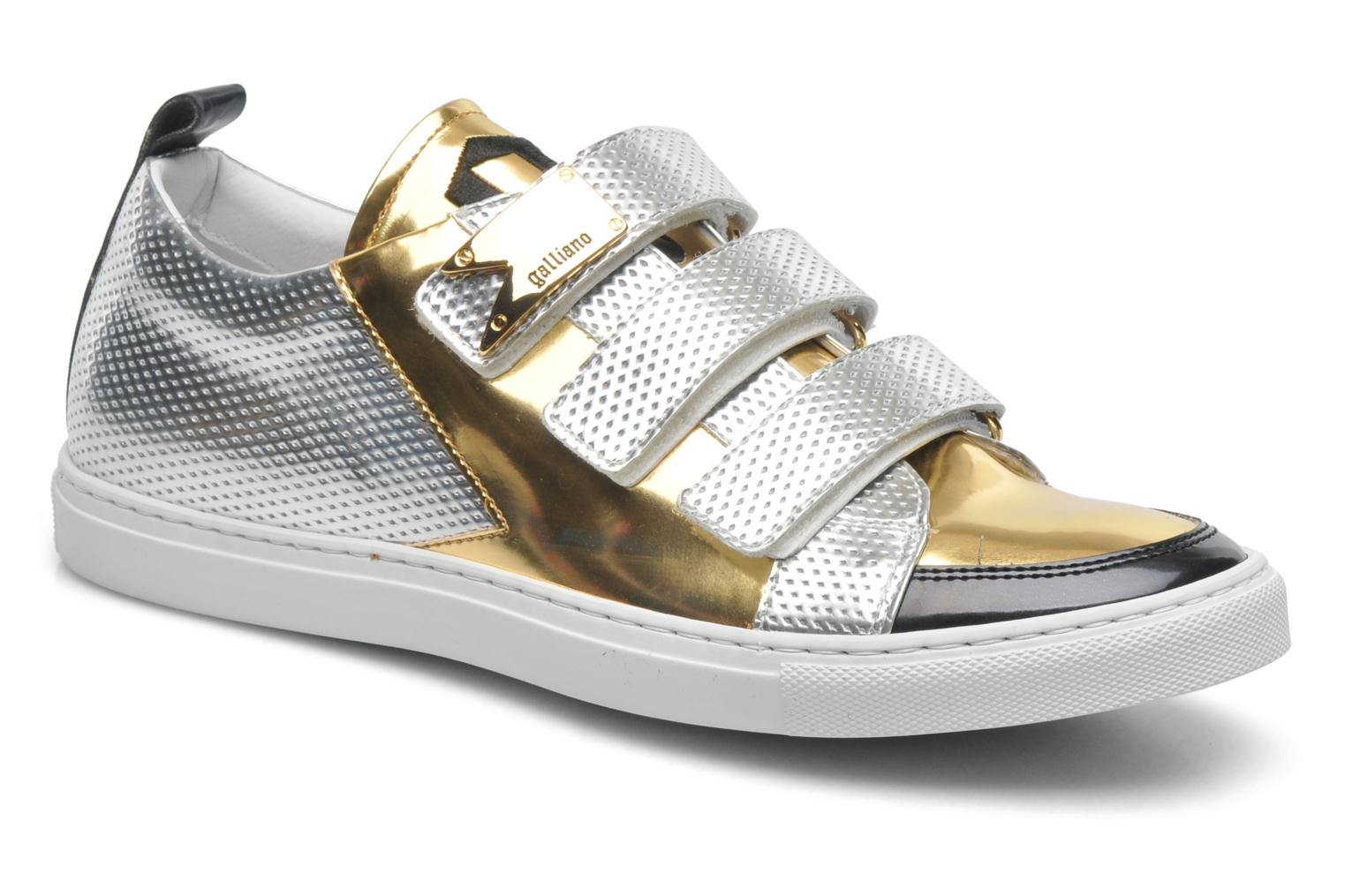 Jemy AB gold / silver