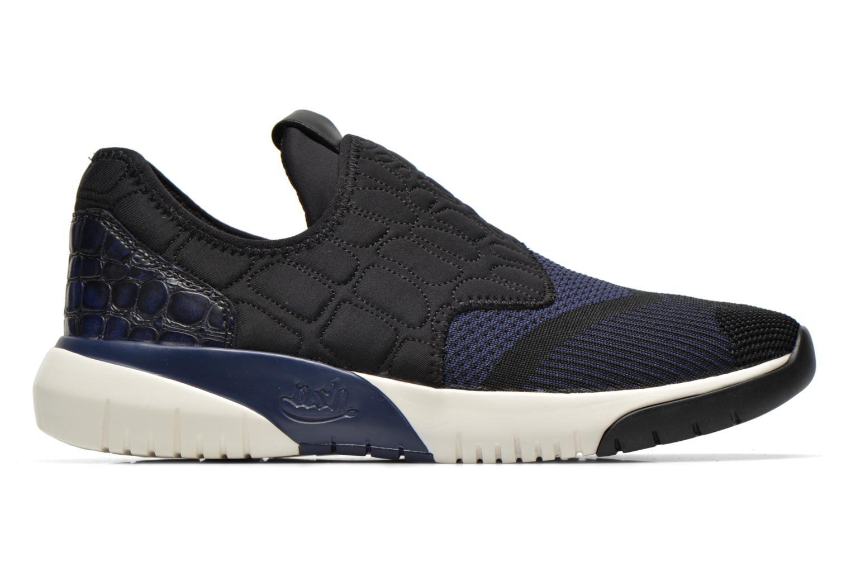 Sneakers Ash Soda Blauw achterkant
