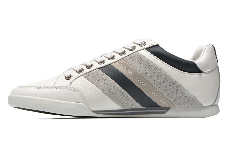 Sneaker Levi's Turlock Refresh weiß ansicht von vorne