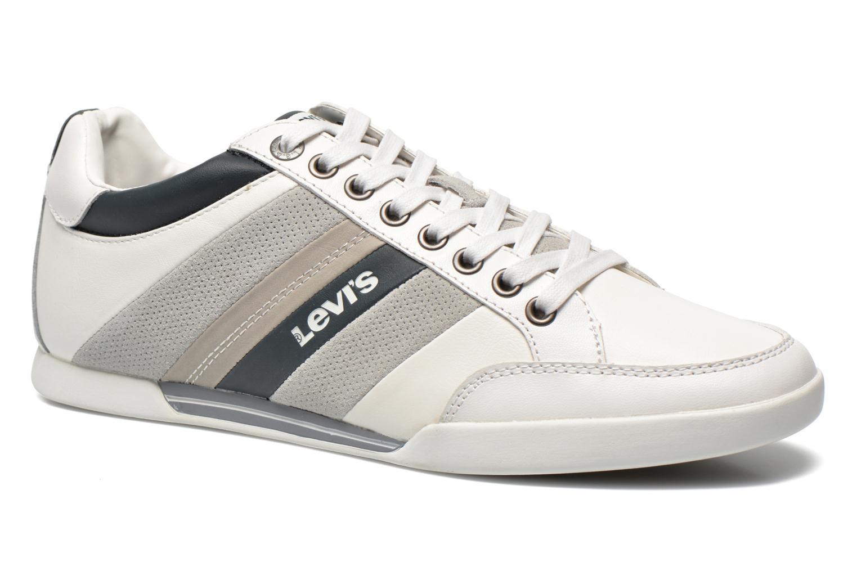 Sneaker Levi's Turlock Refresh weiß detaillierte ansicht/modell