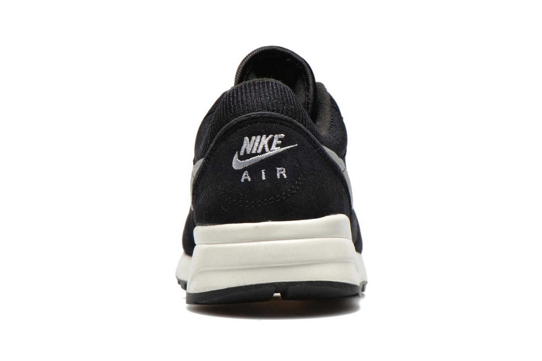 Sneaker Nike Nike Air Odyssey Ltr schwarz ansicht von rechts