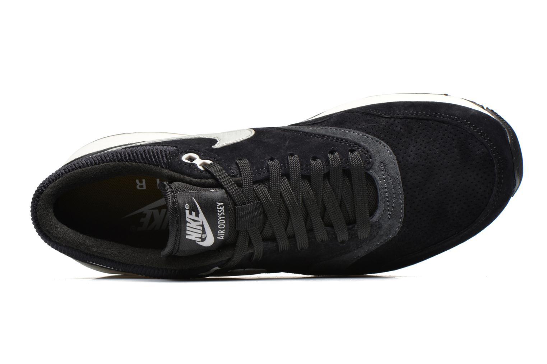 Sneaker Nike Nike Air Odyssey Ltr schwarz ansicht von links