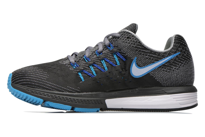 Sportschoenen Nike Nike Air Zoom Vomero 10 Zwart voorkant