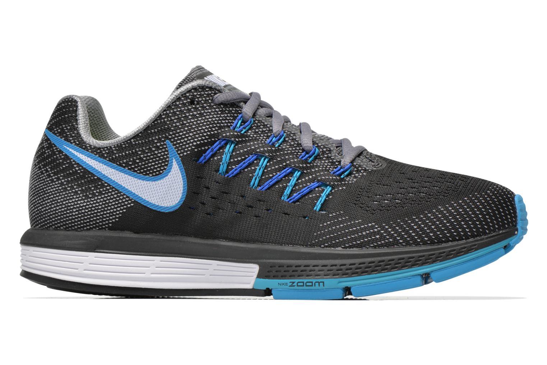Sportschoenen Nike Nike Air Zoom Vomero 10 Zwart achterkant
