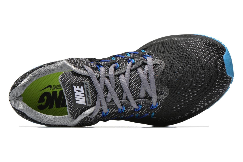 Sportschoenen Nike Nike Air Zoom Vomero 10 Zwart links