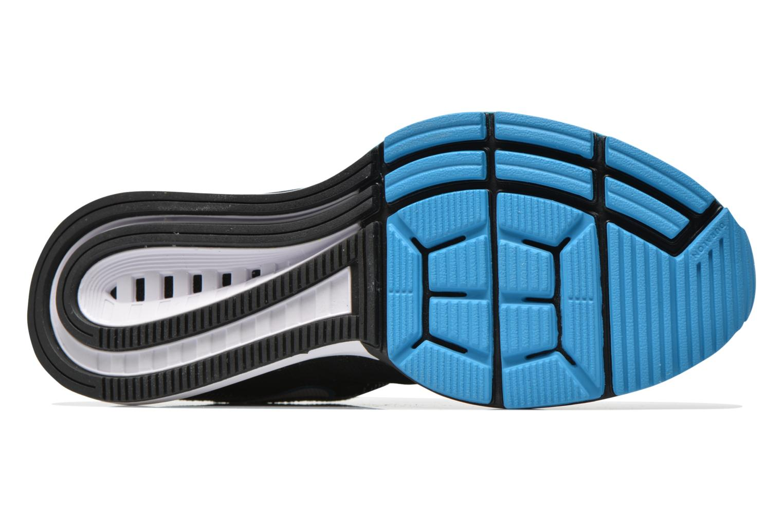 Sportschoenen Nike Nike Air Zoom Vomero 10 Zwart boven