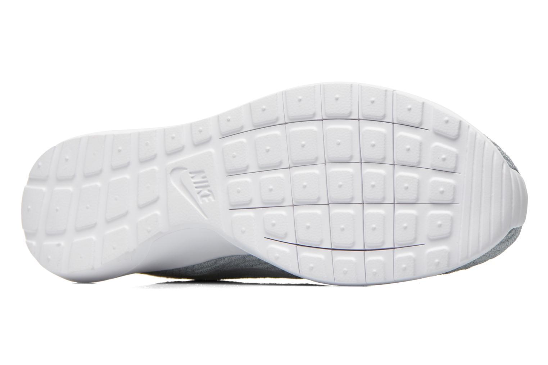 Baskets Nike Nike Roshe Nm Flyknit Gris vue haut