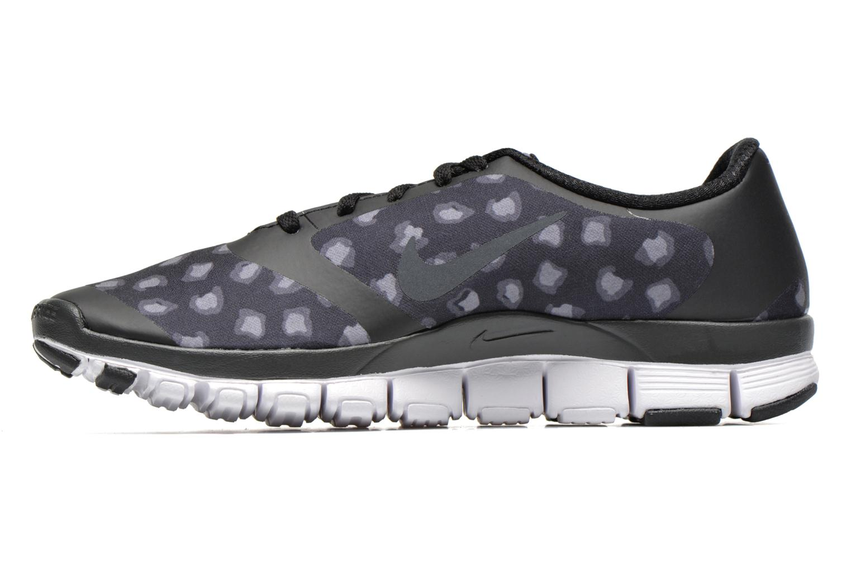 Sportschoenen Nike W Nk Free 5.0 V4 Ns Pt Zwart voorkant