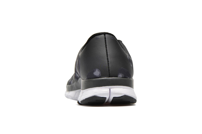 Chaussures de sport Nike W Nk Free 5.0 V4 Ns Pt Noir vue droite
