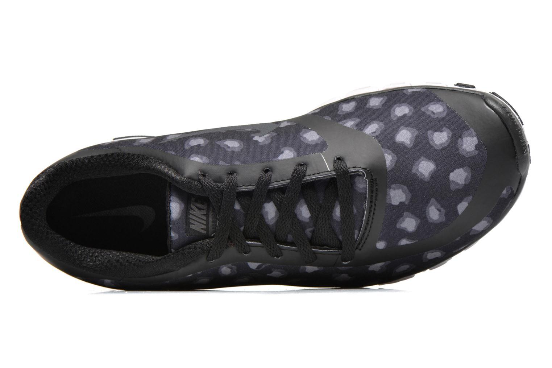 Chaussures de sport Nike W Nk Free 5.0 V4 Ns Pt Noir vue gauche