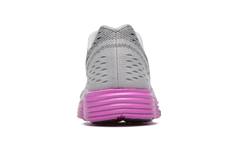 Chaussures de sport Nike Wmns Nike Lunartempo Gris vue droite