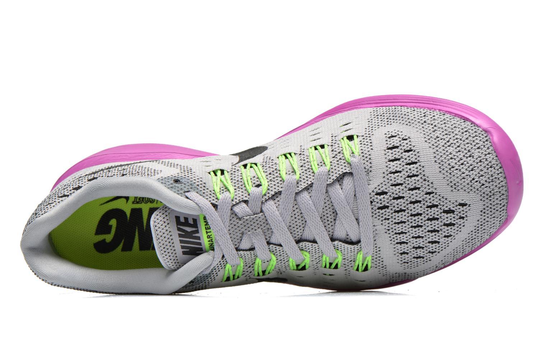 Chaussures de sport Nike Wmns Nike Lunartempo Gris vue gauche