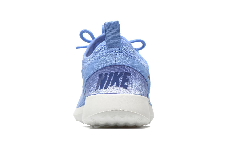 Sneakers Nike Wmns Nike Juvenate Blauw rechts