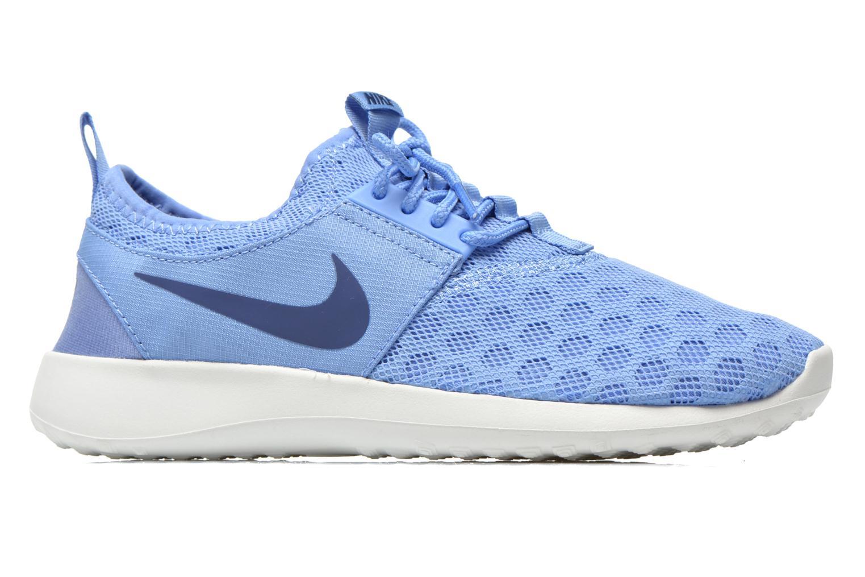 Baskets Nike Wmns Nike Juvenate Bleu vue derrière