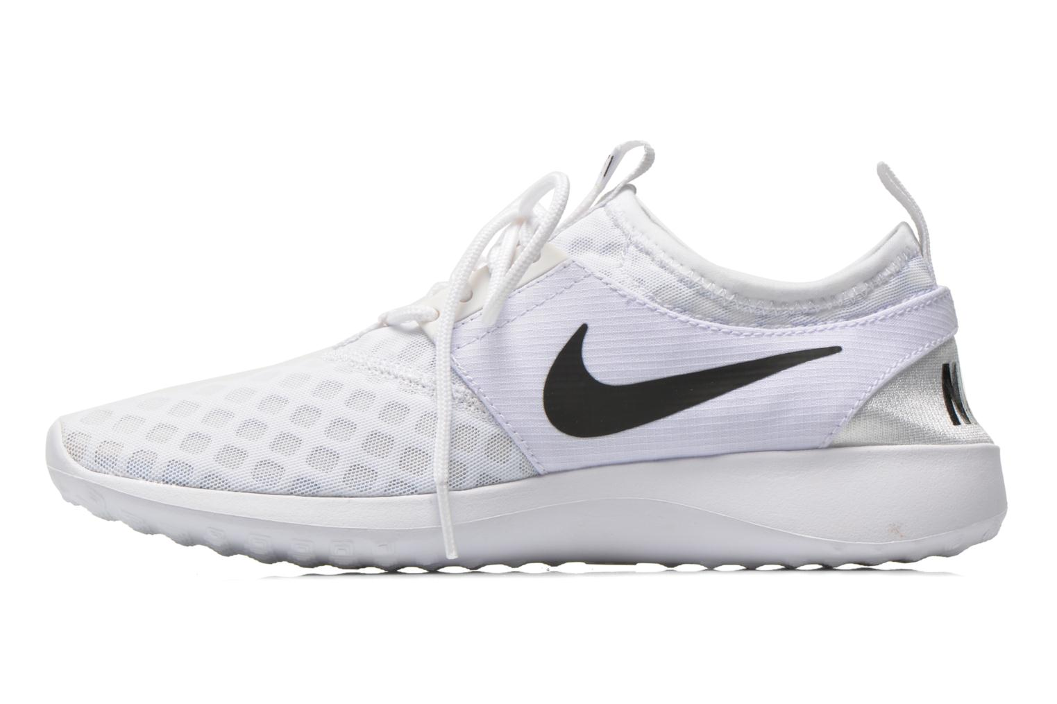 Baskets Nike Wmns Nike Juvenate Blanc vue face