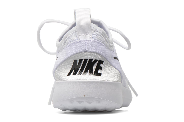 Deportivas Nike Wmns Nike Juvenate Blanco vista lateral derecha