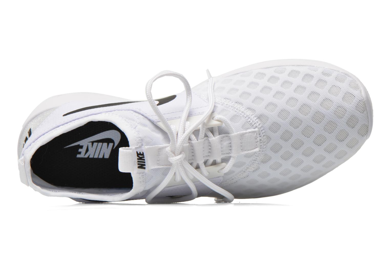 Deportivas Nike Wmns Nike Juvenate Blanco vista lateral izquierda