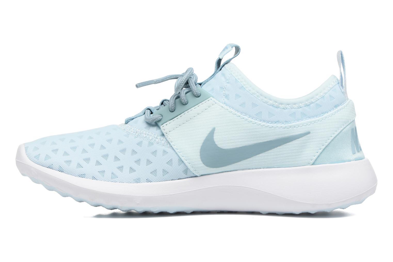 Sneaker Nike Wmns Nike Juvenate blau ansicht von vorne
