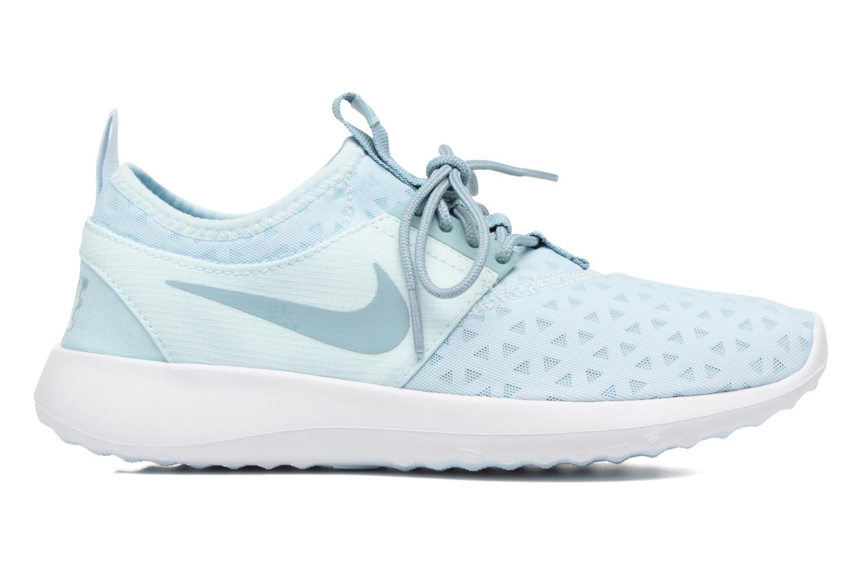 Sneaker Nike Wmns Nike Juvenate blau ansicht von hinten