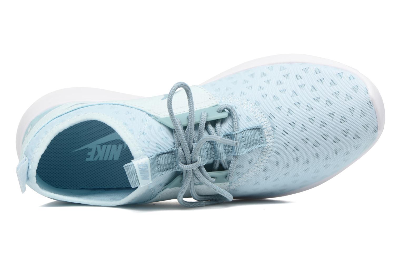 Sneaker Nike Wmns Nike Juvenate blau ansicht von links
