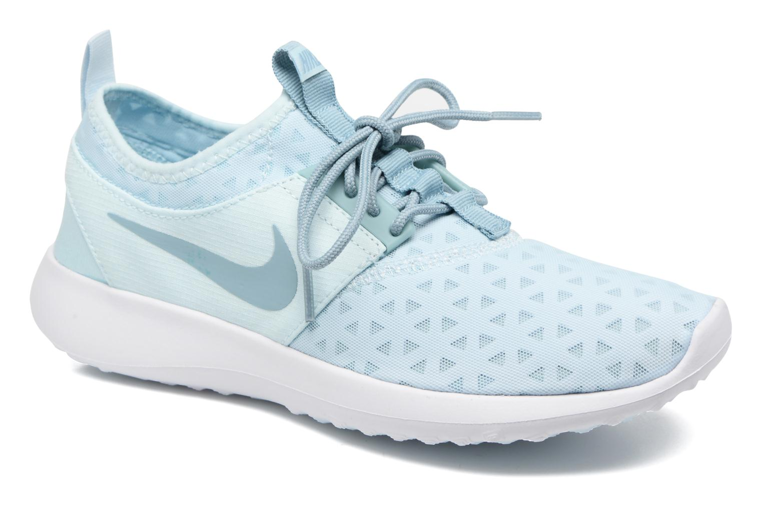 Trainers Nike Wmns Nike Juvenate Blue detailed view/ Pair view