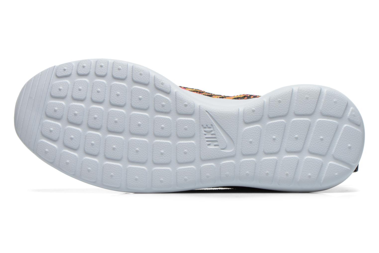 Sneaker Nike Wmns Roshe One Flyknit mehrfarbig ansicht von oben