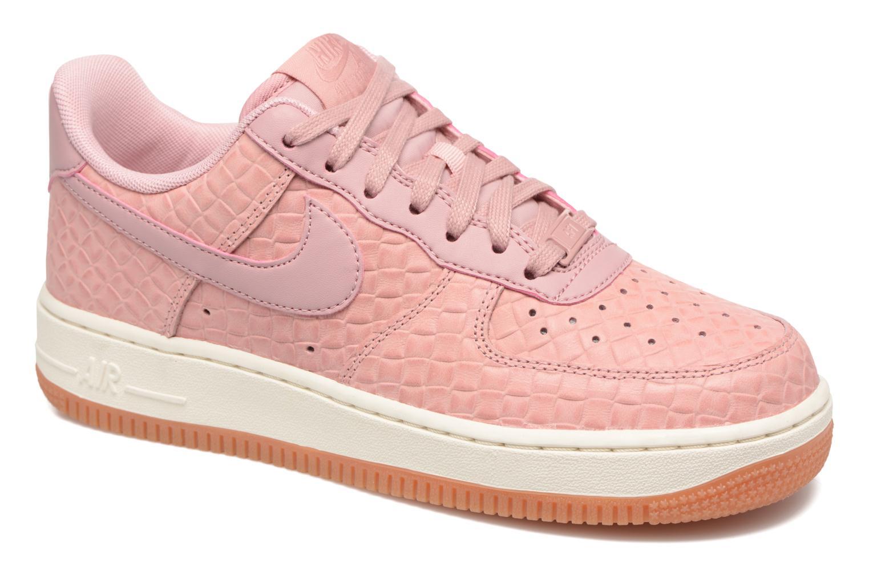 Wms Air Force 1 '07 Prm Pink Glaze/Pink Glaze-Pink Glaze-Sail