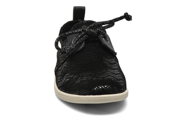 Baskets Armistice Stone Glove W Noir vue portées chaussures
