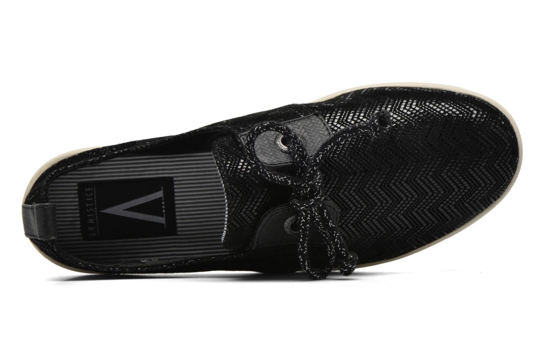 Sneakers Armistice Stone Glove W Zwart links