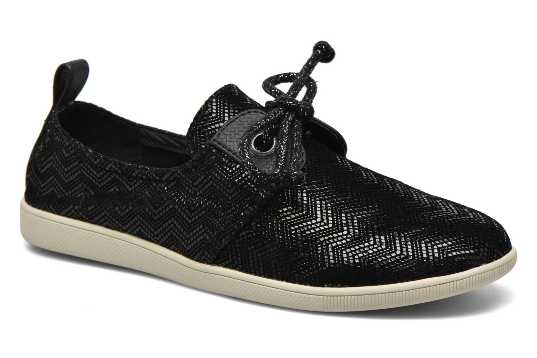 Sneakers Armistice Stone Glove W Zwart detail