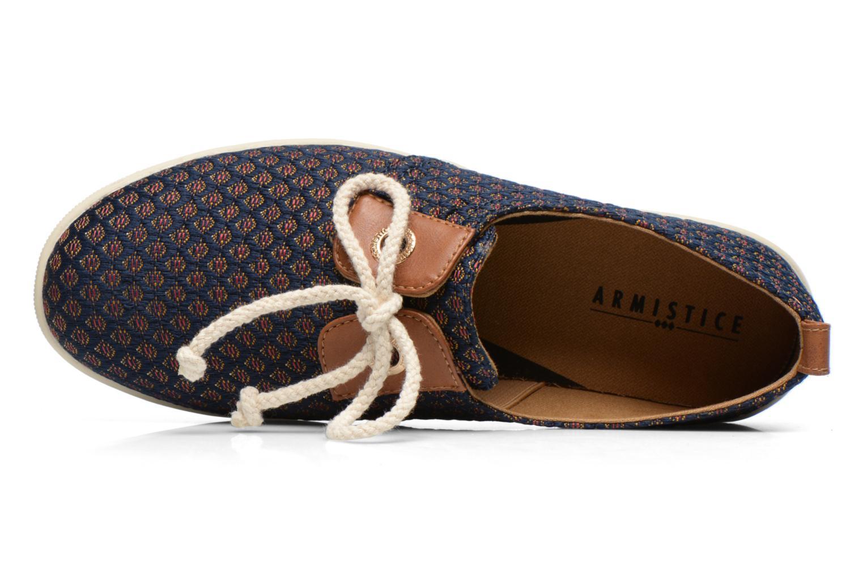 Sneakers Armistice Stone One Versailles W Blauw links