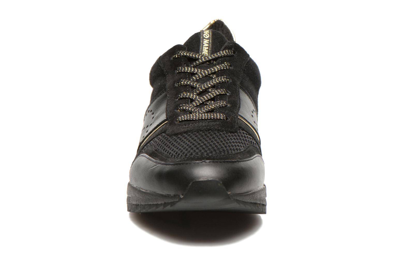 Sneaker No Name Cosmo Jogger schwarz schuhe getragen