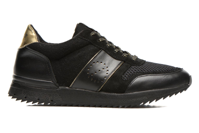 Sneakers No Name Cosmo Jogger Zwart achterkant