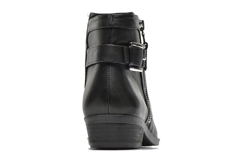 Boots en enkellaarsjes Lauren by Ralph Lauren Shelli Zwart rechts