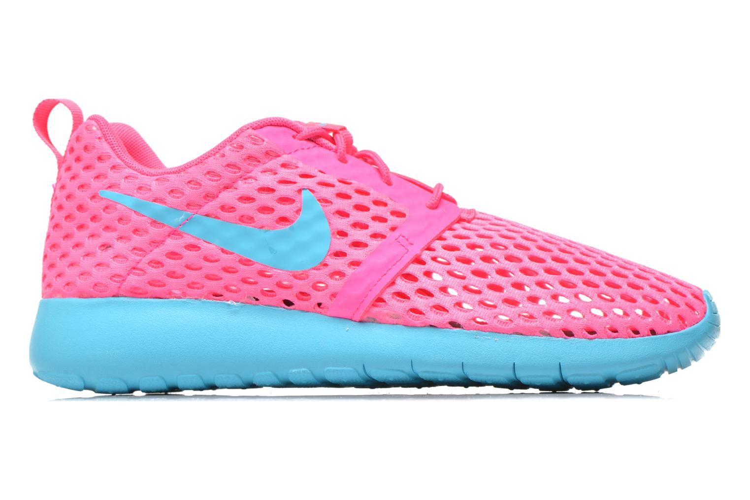 ROSHE ONE FLIGHT WEIGHT (GS) Pink Blast Gamma Blue