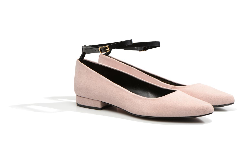 Roudoudou #15 Ante pink panthère