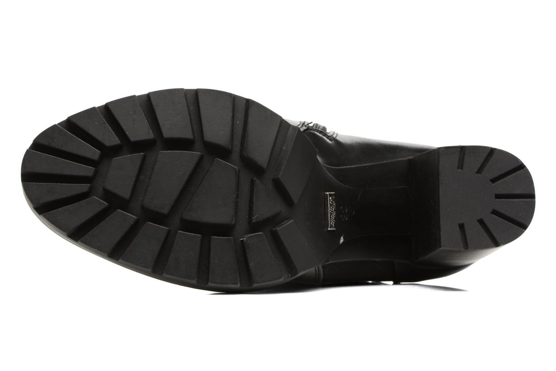 Stiefeletten & Boots Buffalo Bugom schwarz ansicht von oben