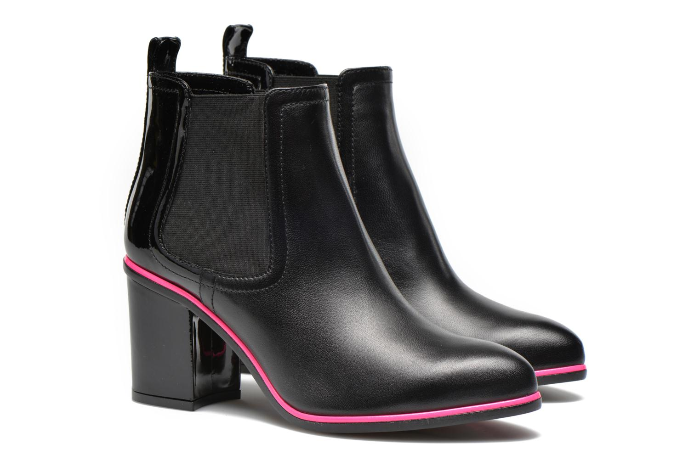 Bottines et boots Sonia Rykiel Sonia by Pink Pimping Noir vue 3/4
