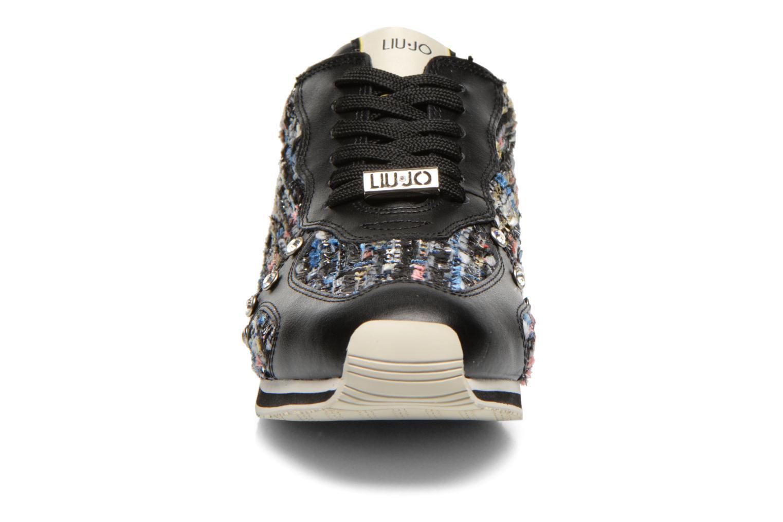Baskets Liu Jo Running Cyril Multicolore vue portées chaussures
