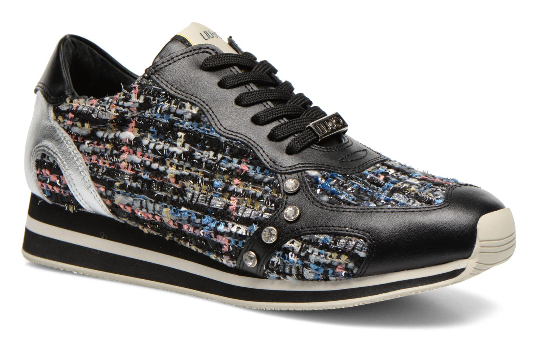 Sneakers Liu Jo Running Cyril Multicolor detail