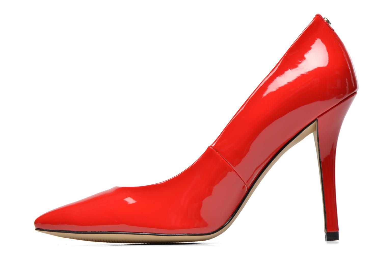 Plasmia 5 Red