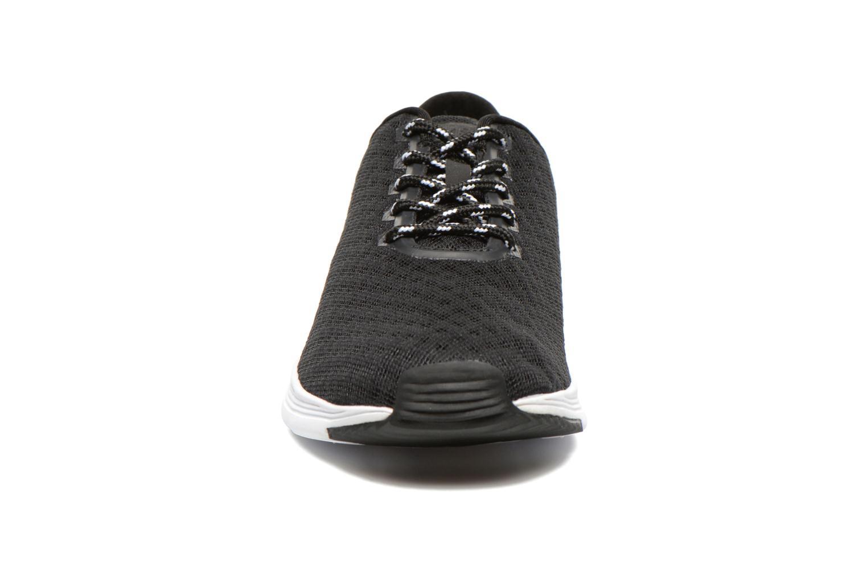 Sneaker Ransom Field Lite II schwarz schuhe getragen