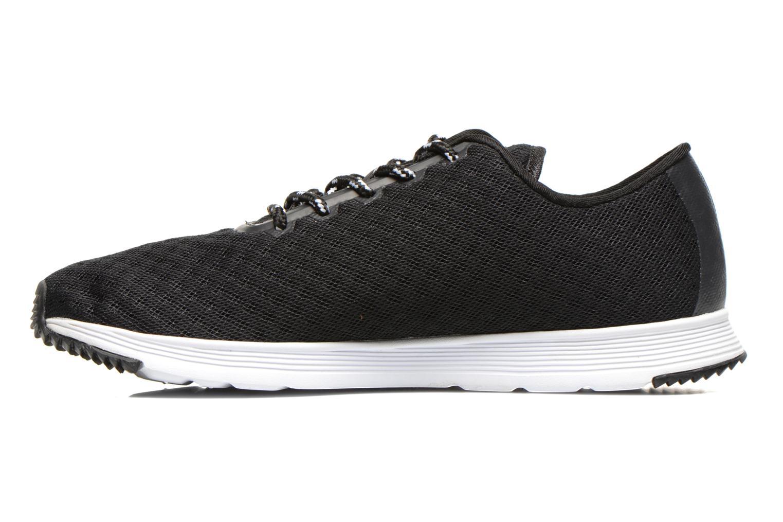 Sneaker Ransom Field Lite II schwarz ansicht von vorne
