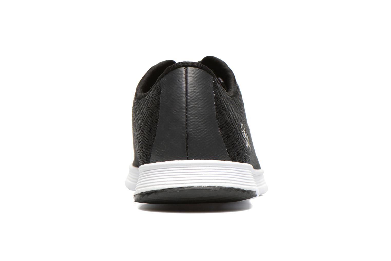 Sneaker Ransom Field Lite II schwarz ansicht von rechts