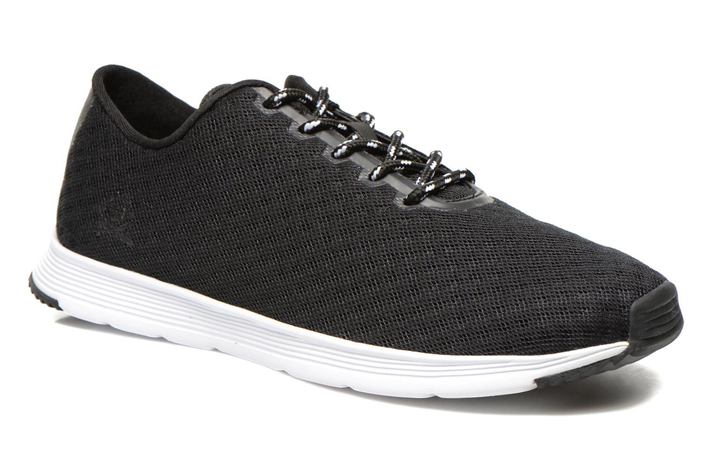 Sneakers Ransom Field Lite II Zwart detail