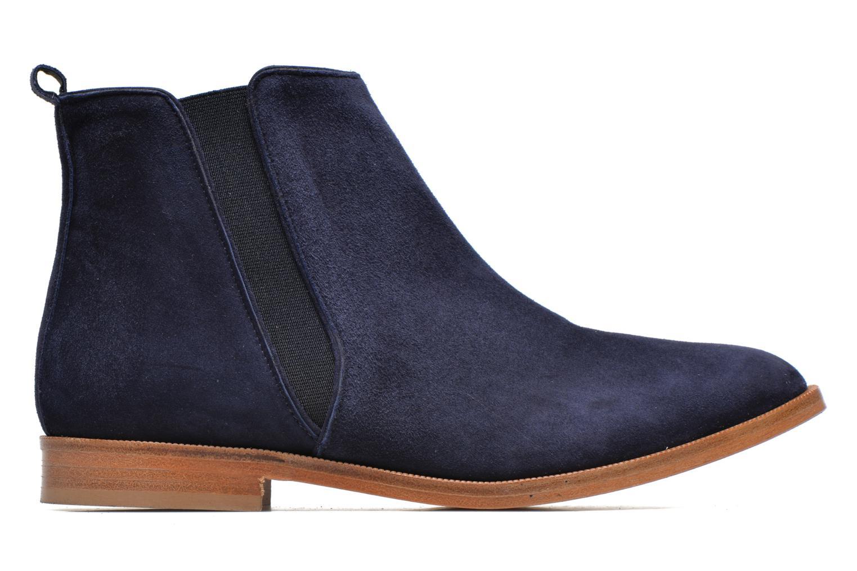 Bottines et boots Anaki Igor Bleu vue derrière
