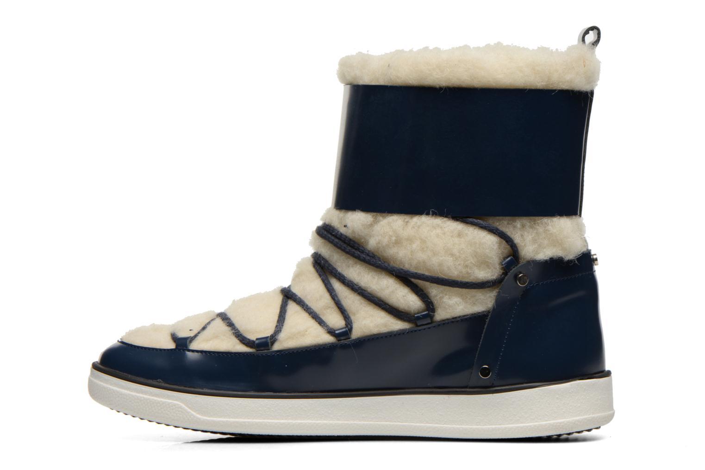 Bottines et boots Anaki Moonsheep Multicolore vue face