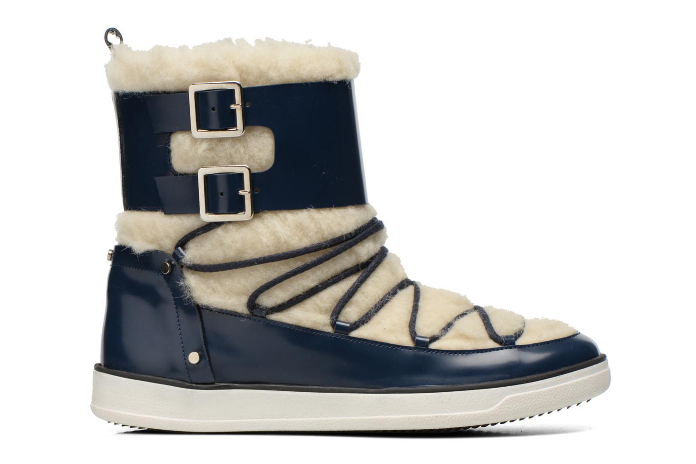 Stiefeletten & Boots Anaki Moonsheep mehrfarbig ansicht von hinten
